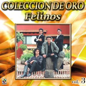 Felinos Coleccion De Oro, Vol. 3 - Morena Tenias Que Ser