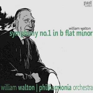 Walton: Symphony No. 1 in B Flat Major