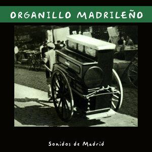Organillo Madrileño