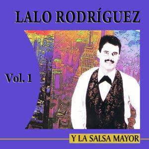 Y La Salsa Mayor Volume 1