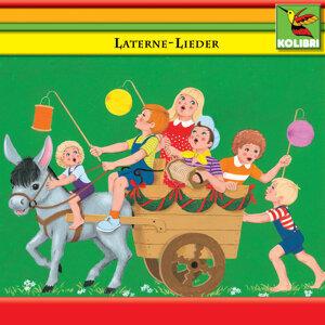 Laterne, Laterne und viele andere Laterne-Lieder