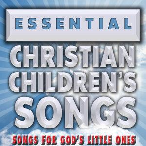 Essential Christian Children's Songs - Songs for God's Little Ones
