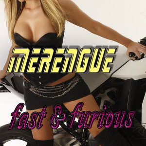 Merengue Fast & Furious 2011
