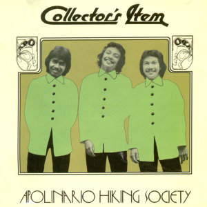 Apolinario hiking society in concert (vicor 40th anniv coll)