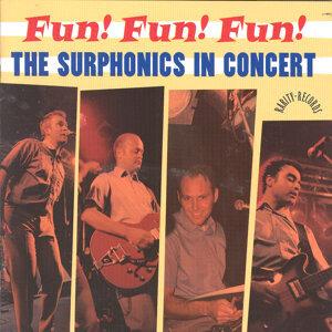 Fun! Fun! Fun! - Live In Concert