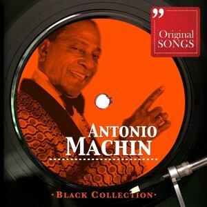 Black Collection Antonio Machin