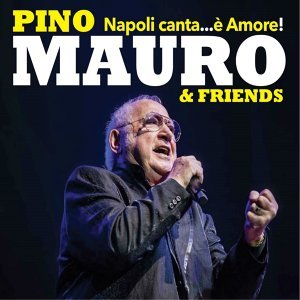Napoli canta...È amore!