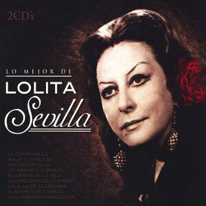 Lo Mejor de Lolita Sevilla