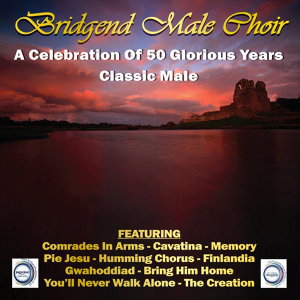 A Celebration Of 50 Glorious Years - Classic Male