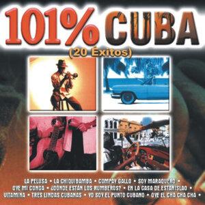 101% Cuba - 20 Éxitos
