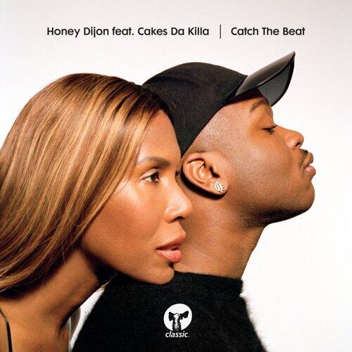 Catch The Beat (feat. Cakes Da Killa) - Instrumental