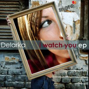 I Watch You EP