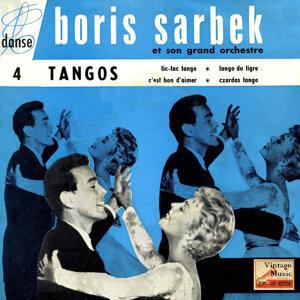 Vintage Tango No. 50 - EP: Tic-Tac Tango