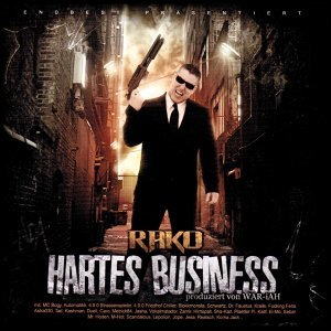 Hartes Business