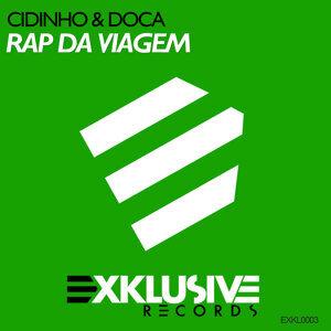 Rap Da Viagem