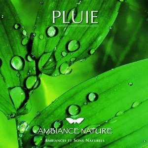Ambiance Nature Pluie