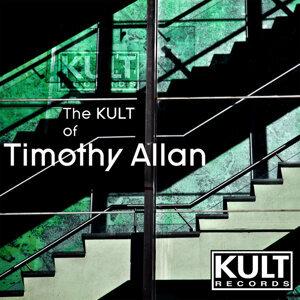KULT Records Presents:  The KULT Of Timothy Allan (Killer Instrumentals)