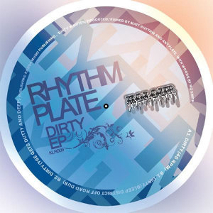 Rhythm Plate - Dirty