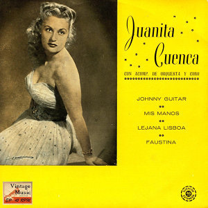 """Vintage Pop Nº 81 - EPs Collectors, """"Johnny Guitar"""""""