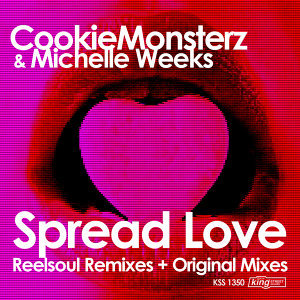 Spread Love (Reelsoul Remix)