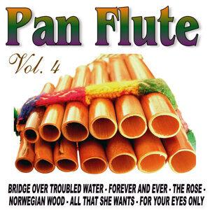 Pan Flute Vol.4