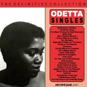 The Definite Collection: The Singles