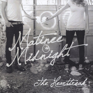 The Heartbreak - EP