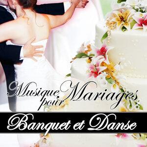 Musique pour mariages. Banquet et danse