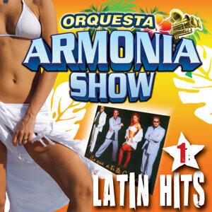 Latin Hits. Exitos Latinos 1