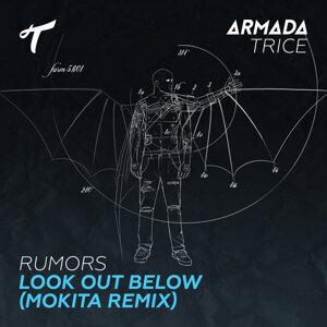 Look Out Below - Mokita Remix