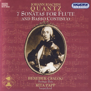 7 Sonatas for Flute and Basso Continuo