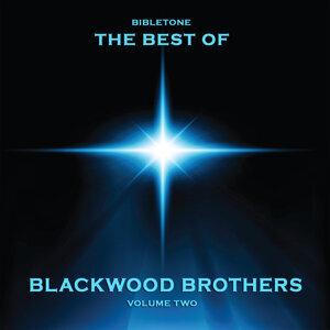 Bibletone: Best of Blackwood Brothers, Vol. 2