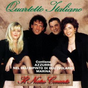 Quartetto Italiano - Il nostro concerto