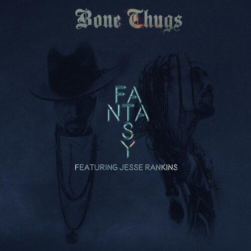 Fantasy (feat. Jesse Rankins)