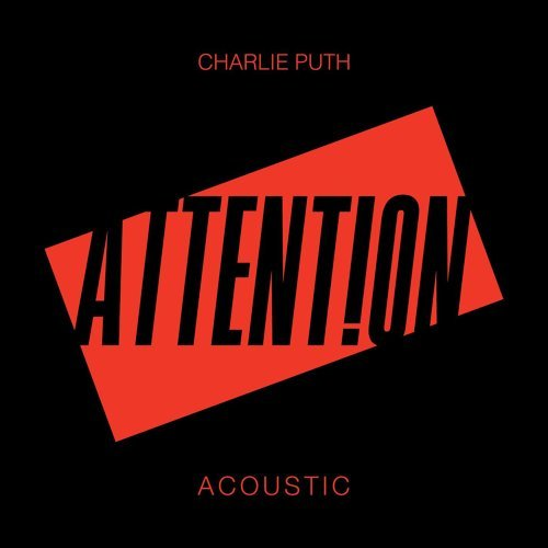 Attention - Acoustic