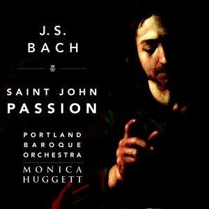 Bach: Saint John Passion, BWV 245