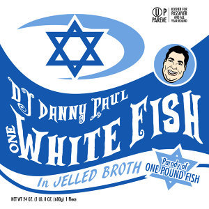 "One White Fish (Parody Of ""One Pound Fish"")"