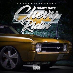 Chevy Ridin