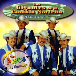Los Gigantes de la Cumbia Nortena