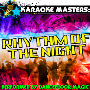 Karaoke Masters: Rhythm of the Night