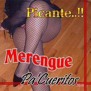 Merengue Pa' los Perversos ( 2012 )
