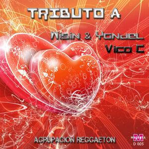 Tributo A Wisin & Yandel/Vico-C