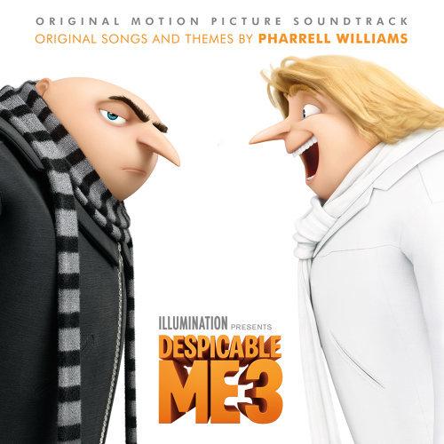Yellow Light - Despicable Me 3 Original Motion Picture Soundtrack