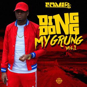 My Grung Vol.1