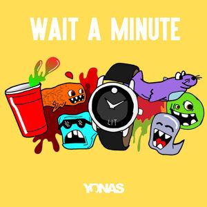 Wait a Minute - Single