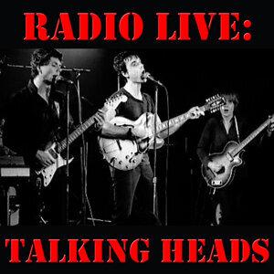 Radio Live: Talking Heads - Live