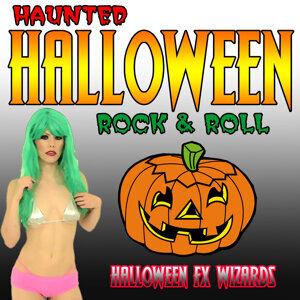 Haunted Halloween Rock & Roll