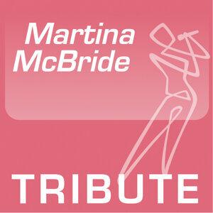 Tribute to:  Martina McBride, Vol. 1