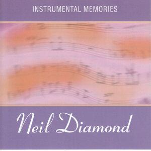 Instrumental Memories : Neil Diamond