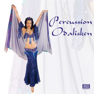 Percussion Odalisken